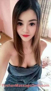 Linda - Foshan Massage Girl