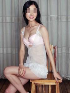 Foshan Escort - Agnes