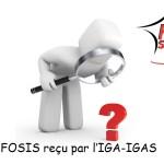 FOSIS maintient ses positions sur le SAP et les plateformes d'appel uniques