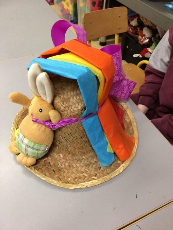 Easter Bonnets 2018 01