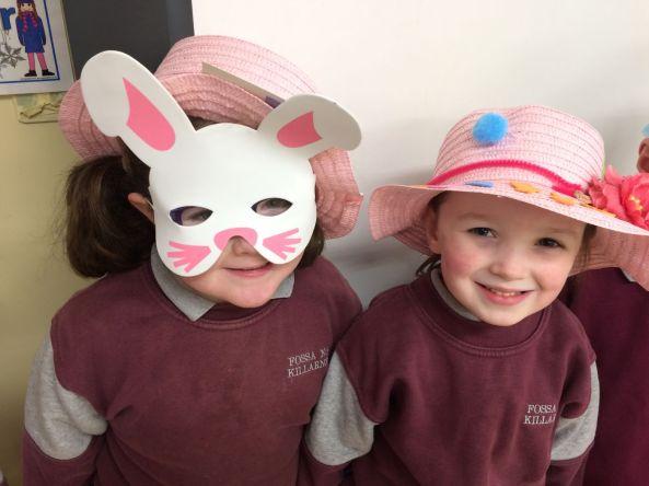 Easter Bonnets 2018 10