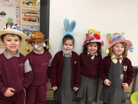 Easter Bonnets 2018 12