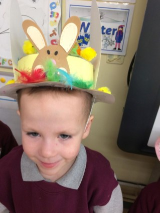 Easter Bonnets 2018 27