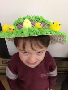 Easter Bonnets 2018 29