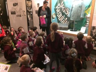Kerry County Museum 2018 - 12