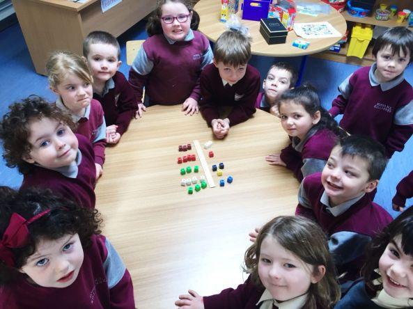 Maths (Juniors) 2018 - 01