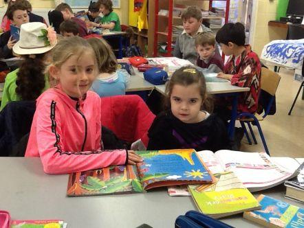Paired Reading (Juniors) 2018 - 10