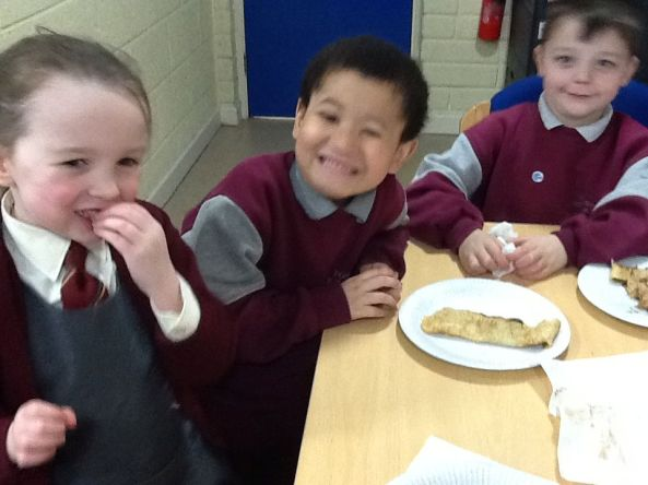 Pancake Tuesday (Juniors) 2018 - 09