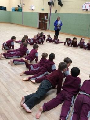 Yoga (Juniors) 2018 - 05