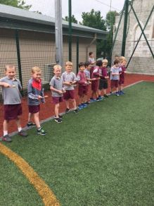 Sports Day 2018 - 01