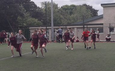 Sports Day 2018 - 36