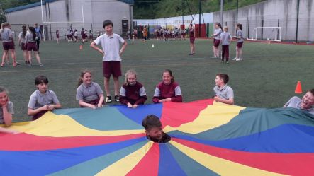 Sports Day 2018 - 46