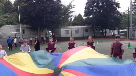 Sports Day 2018 - 50