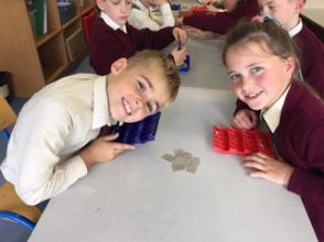 Oral language and Maths games - 02