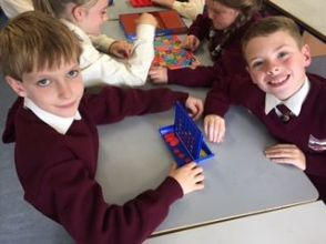 Oral language and Maths games - 03