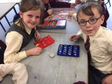Oral language and Maths games - 05