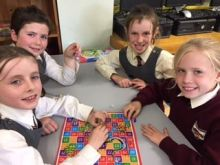 Oral language and Maths games - 06