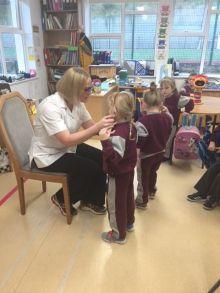 Nurses Visit JI 2018 - 01
