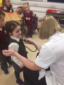 Nurses Visit JI 2018 - 09
