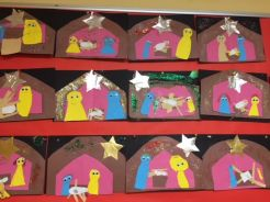 Christmas Art Displays 2018 - 28