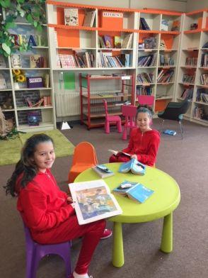 Literacy week in Fossa School 2019 - 34