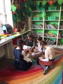 Literacy week in Fossa School 2019 - 36