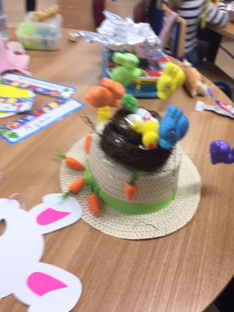 Easter Bonnets JI - 16