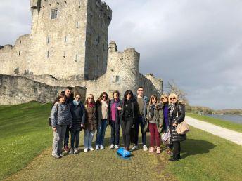 Erasmus Visitors - AprilI - 01