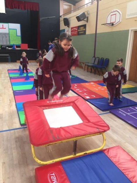 Gymnastics class JI 2019 - 03