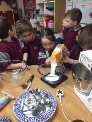 Baking Class JI 2020 - 30