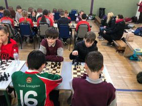 Chess Tournament 2020 - 05