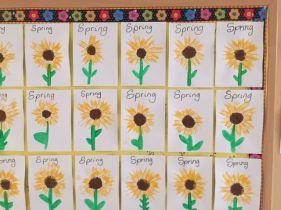 Spring Displays 2020 - 16