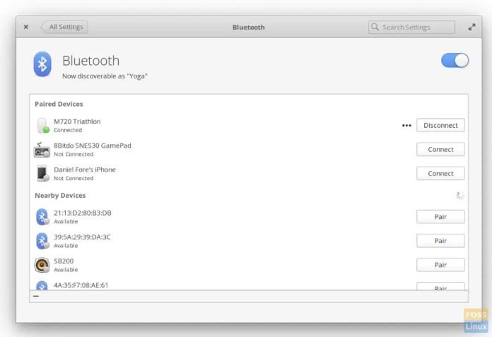 Fitur Baru di elementary OS 5.0 Juno