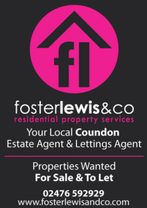Foster Lewis and Co Coventry Estate Agents