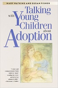 Talking wiht Young Children about Adoption