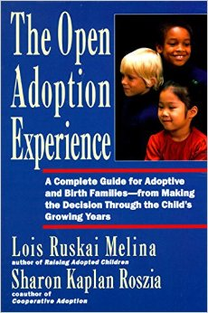The Open Adoption Experience