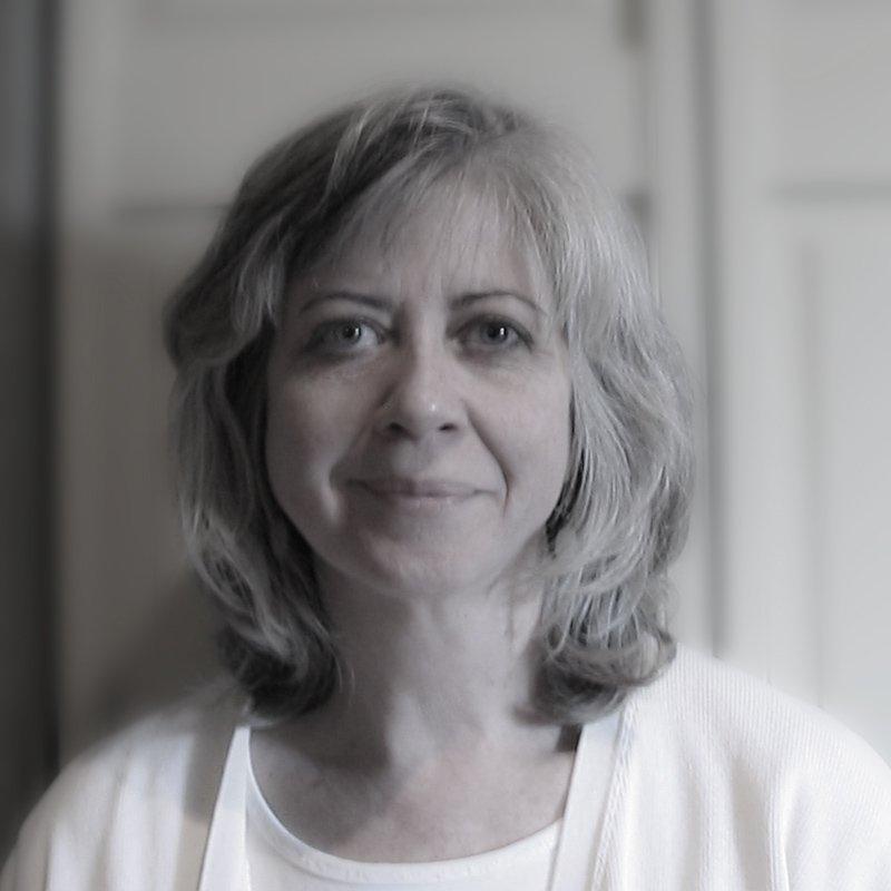 Marcia Harrington