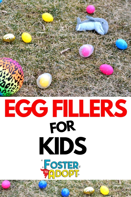 What to Put Easter eggs Kids ideas! #easter #egg #kids #mom