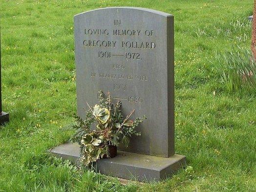 Grave 5