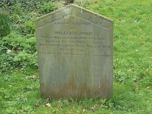 Grave 13
