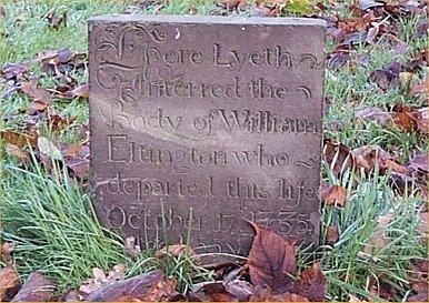 Grave 19