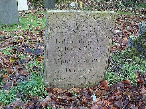 Grave 26