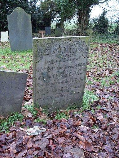 Grave 27
