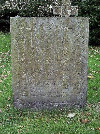 Grave 33