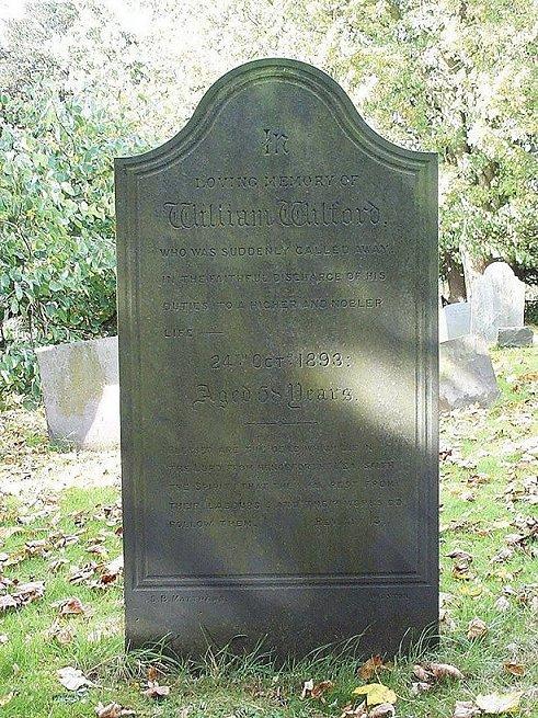 Grave 38