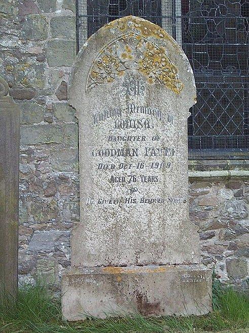 Grave 62