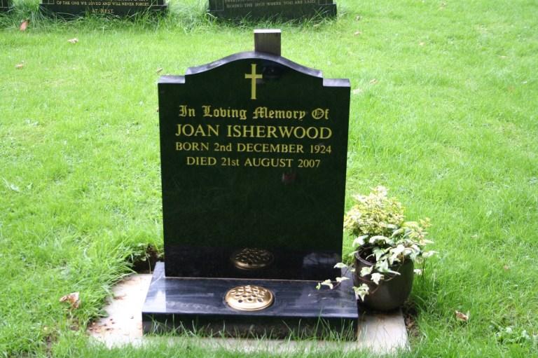 Grave 88