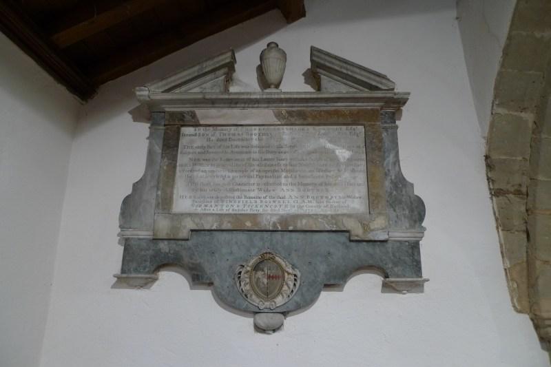 Grave inside 1