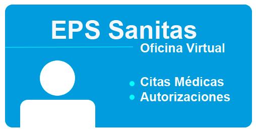 usuario en eps sanitas oficina virtual