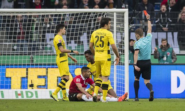 Borussia-Dortmund-Champions-League-utsikterna-smala
